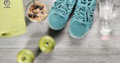 پیش از ورزش مصرف نکنید- تغذیه ورزشی- برنافیت