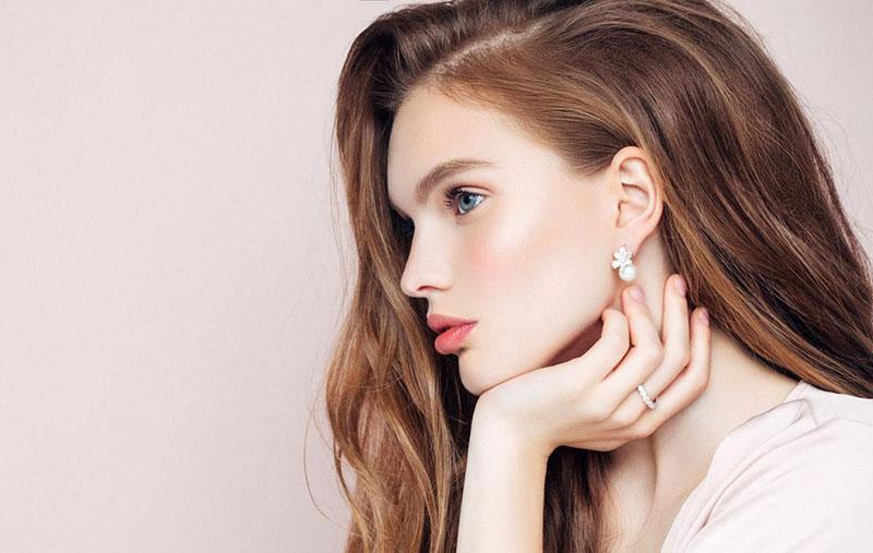 انتخاب جواهرات بر اساس رنگ پوست