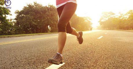 لاغری ران پا- ورزش- برنافیت