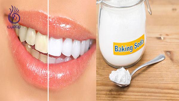 مراقبت پوست- جوش شیرین- برنافیت