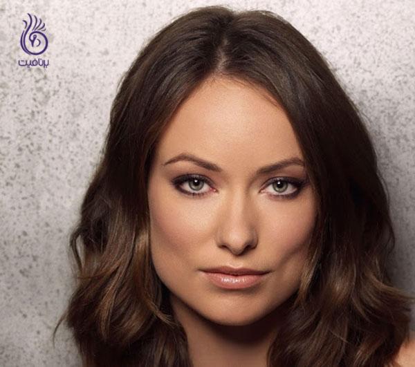 زیباترین زنان جهان- اولیویا وایلد- برنافیت