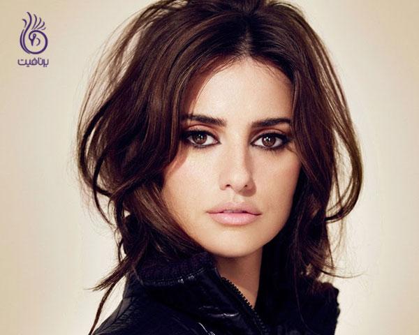 زیباترین زنان جهان- پنه لوپه کروز- برنافیت