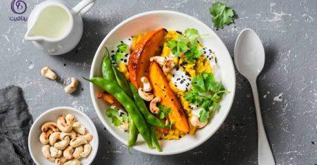 رژیم غذایی لاغری - برنافیت
