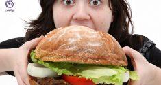 پرخوری عصبی- برنافیت