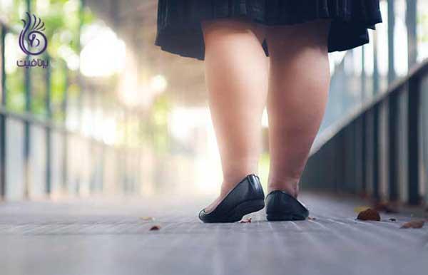 اشتباه در استایل- کفش های ناخوشایند- برنافیت