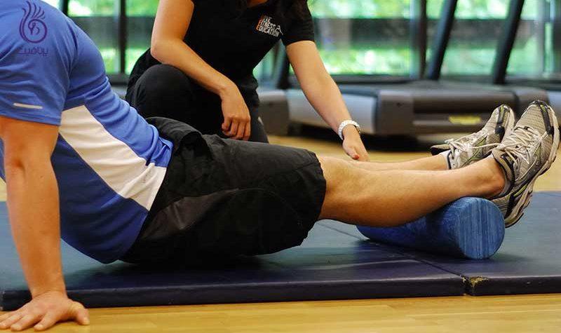 حرکات اصلاحی- ورزش- برنافیت