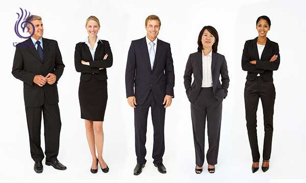 مصاحبه شغلی- موفقیت- برنافیت