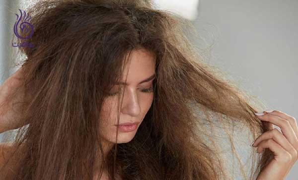 تقویت مو- زیبایی- برنافیت