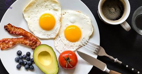 رژیم اتکینز- تغذیه- برنافیت