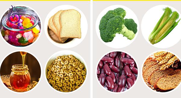 کاهش انسولین- برنافیت