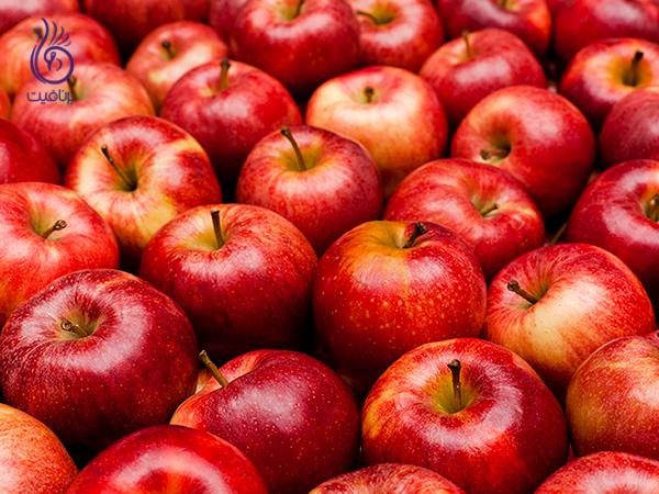بوی دهان- سیب- برنافیت