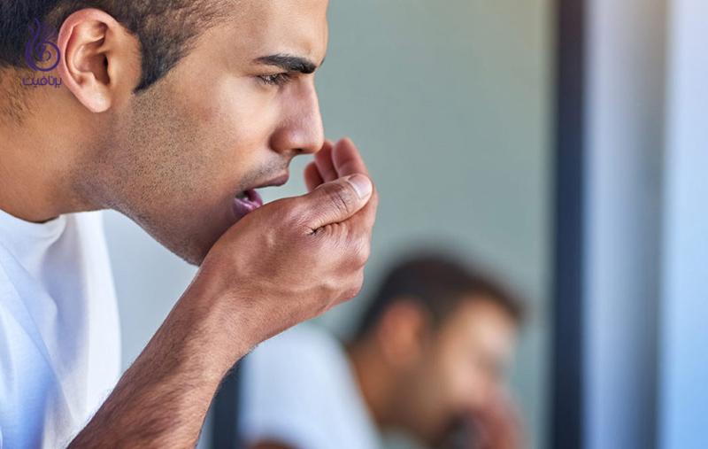 بوی دهان- سبک زندگی- برنافیت