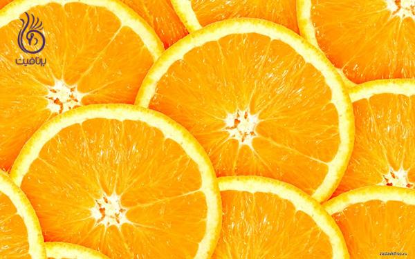 بوی دهان- پرتقال- برنافیت