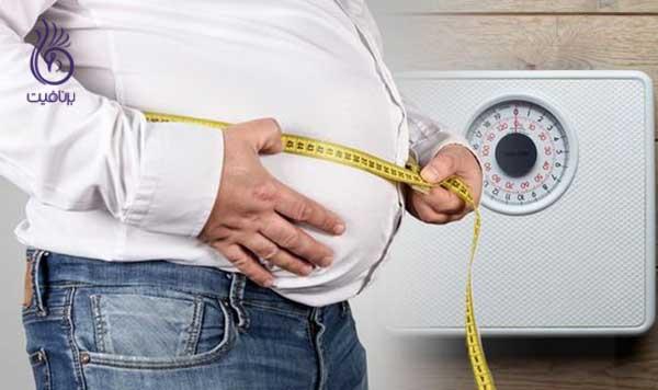 خرما و کاهش وزن- برنافیت
