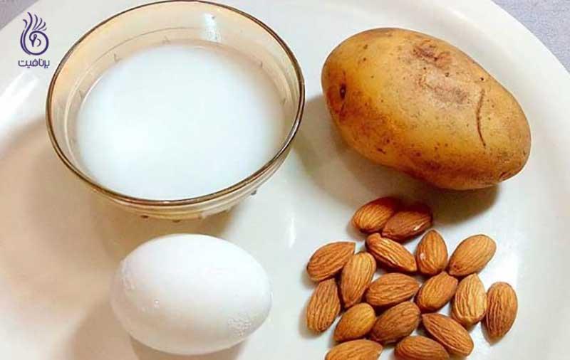 رژیم چاقی- تغذیه- برنافیت
