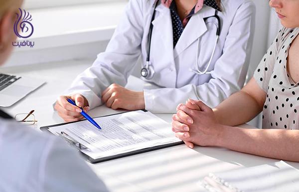 جراحی لاغری- معیارها