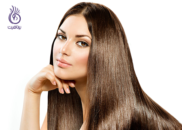 بیوتین و مو - زیبایی- برنافیت