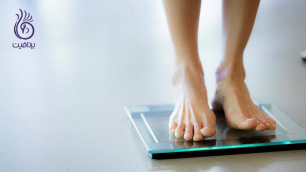 کاهش وزن با زیتون- برنافیت