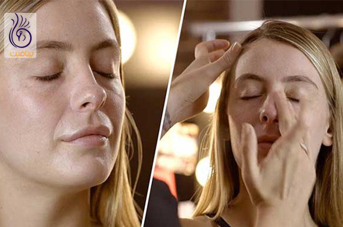 استفاده از پرایمر برای پوست صورت