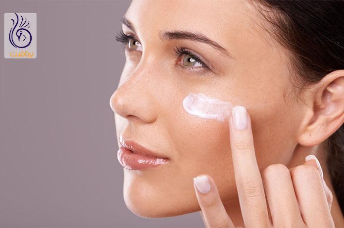 کاربرد پرایمر برای پوست صورت