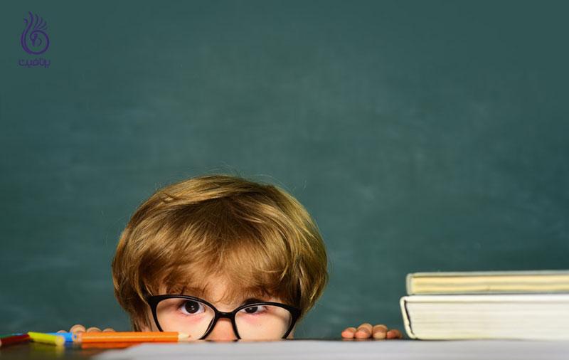 استرس روز اول مدرسه