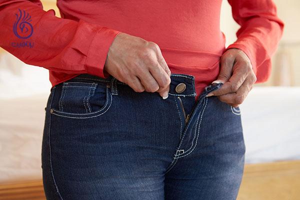۵ دلیل برای افزایش وزن بعد از عمل جراحی