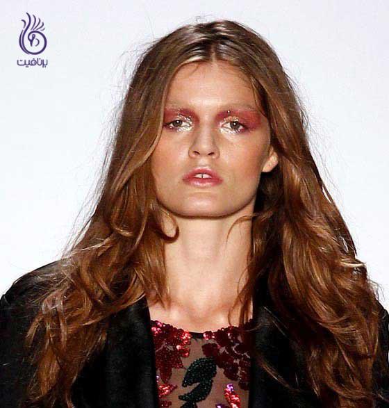 جدیدترین مدل موهای زمستانی