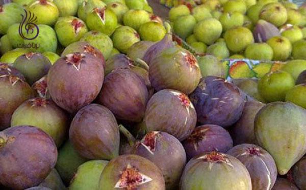 میوه های مناسب برای دیابتی ها