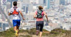 کاهش وزن با دویدن