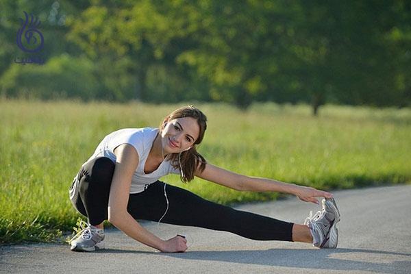 سریعترین روش برای درمان ترک شکم یا استرچ مارک