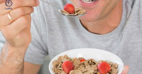 رژیم غذایی مناسب برای چاقی - برنافیت دکتر کرمانی