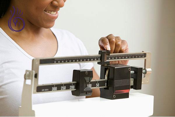 رژیم غذایی مناسب برای چاقی - افزایش وزن -برنافیت دکتر کرمانی دکتر کرمانی