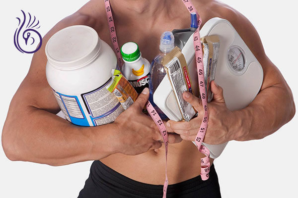 رژیم غذایی مناسب برای چاقی - افزایش وزن بدون هزینه- برنافیت دکتر کرمانی دکتر کرمانی