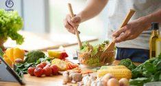 رژیم غذایی مناسب برای لاغری - برنافیت دکتر کرمانی