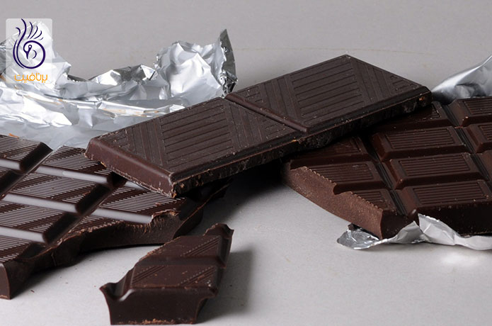 کالری مورد نیاز برای کاهش وزن - شکلات تلخ - برنافیت دکتر کرمانی دکتر کرمانی
