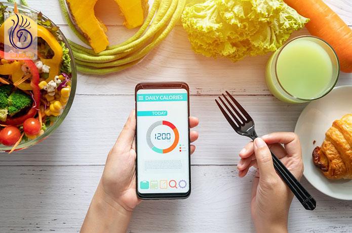 کالری مورد نیاز برای کاهش وزن - کالری شماری - برنافیت دکتر کرمانی دکتر کرمانی