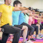 چگونه ورزش گروهی به کاهش وزن کمک میکند؟