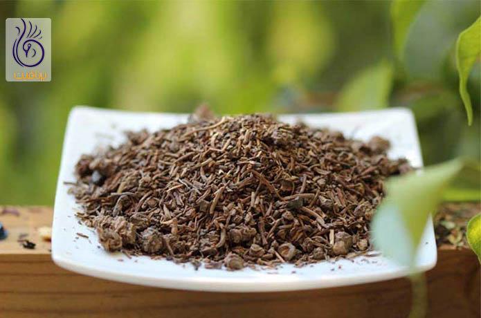 مصرف ریشه ی سنبل الطیب برای رفع افسردگی