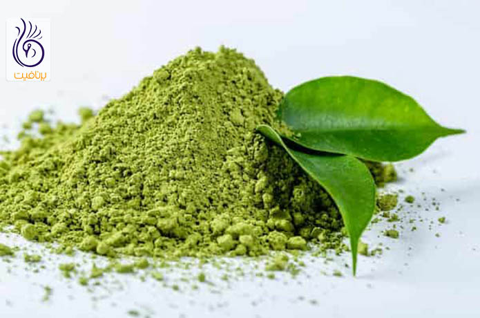 مصرف گیاه ال تیانین برای رفع افسردگی