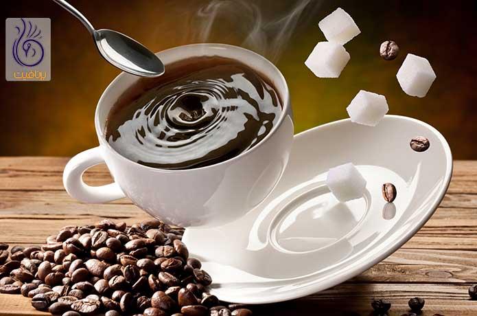 رژیم کانادایی - قهوه - برنافیت دکتر کرمانی