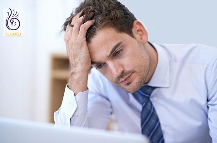 پیلاتس و لاغری - کاهش استرس- برنافیت دکتر کرمانی