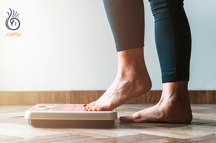 چگونه لاغر شویم - برنافیت دکتر کرمانی