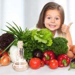 تغذیه سالم برای کودکان دقیقا به چه معناست؟